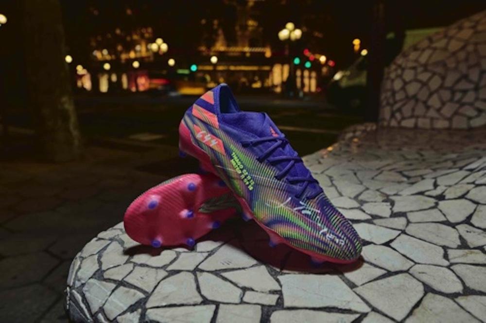 adidas 644 Messi