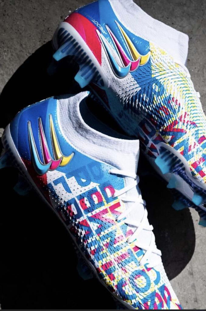 Nike Phantom GT 3D